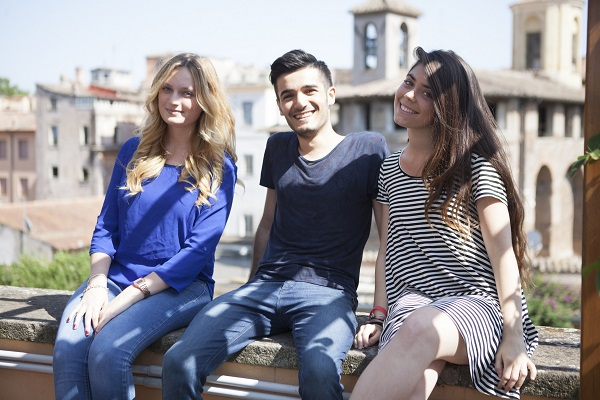 Start building your global network with a study abroad program in Italy