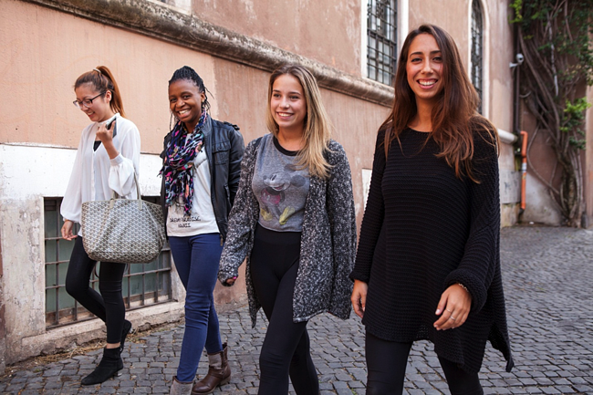 Tips for Study Abroad Students Getting Ready to Move into JCU Housing, jcu housing services, study abroad in Rome, housing for study abroad students, Italy, tips for college housing
