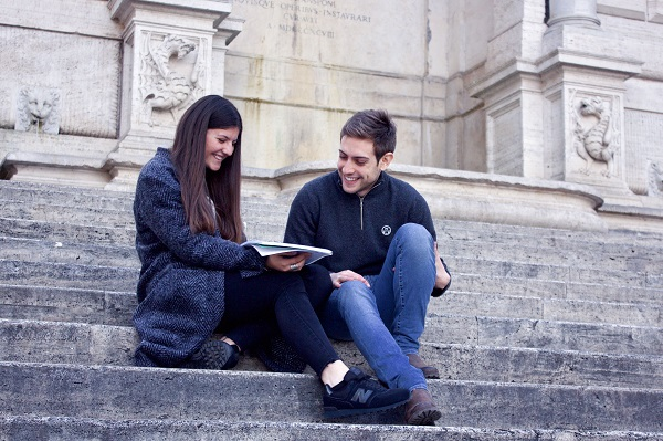 A number of scholarships are available for students with Italian-American heritage
