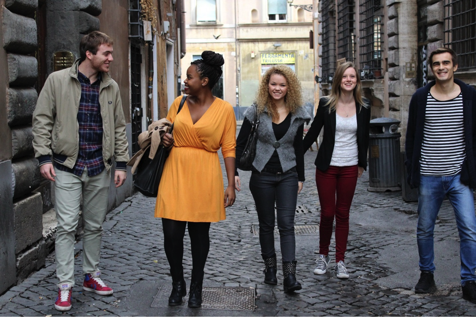 American university in Rome,  Reasons to Spend Your Gap Year in Rome, study abroad in Rome, benifits to taking a gap year