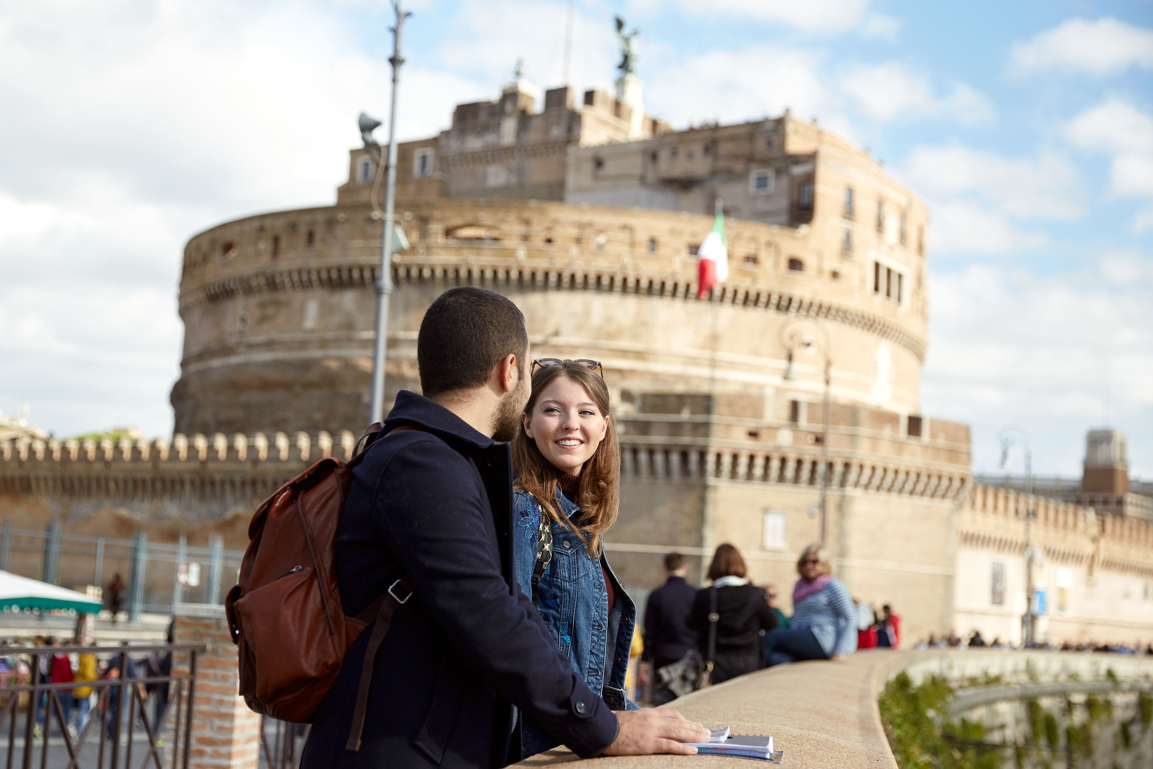 Sep 7 study abroad in Italy