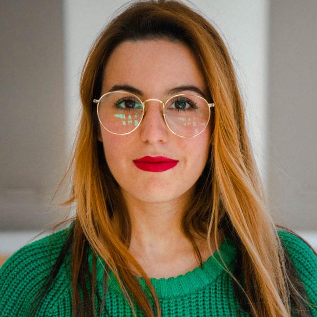 Picture of Federica Bocco